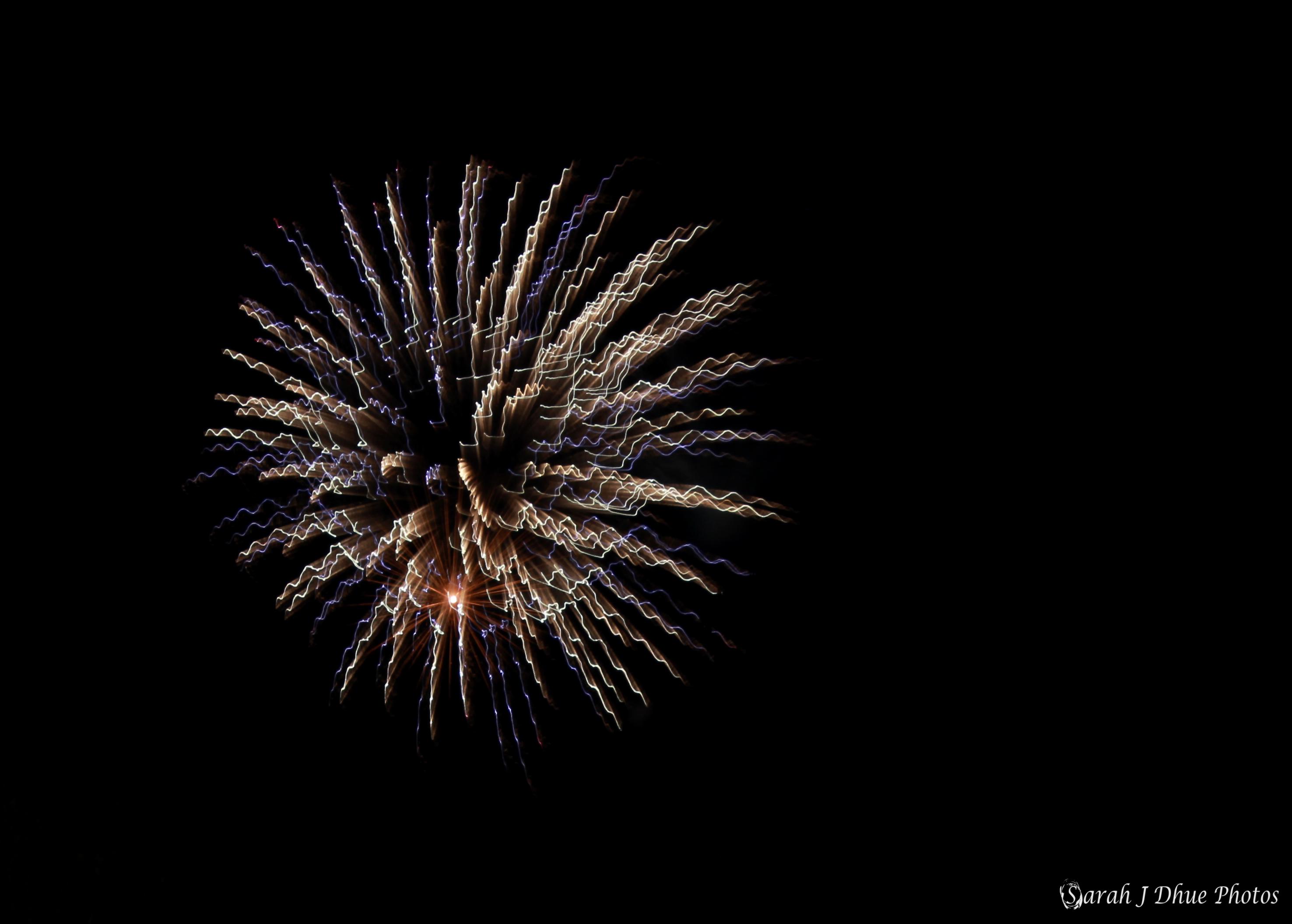 Firework 2014