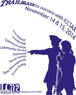 ICCSAA flyer