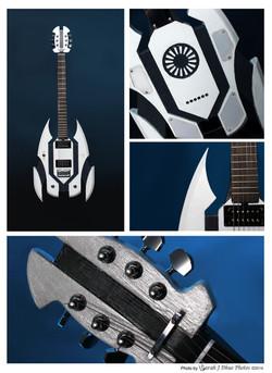 Portal Guitar poster