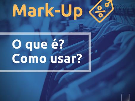 Mark-Up: O que é? Como usar?