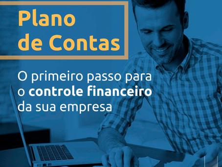 Plano de Contas: O primeiro passo para o controle financeiro da sua empresa