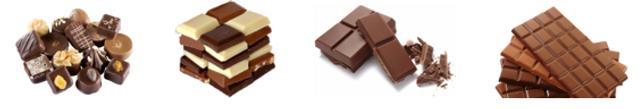 Tempéreuse à chocolat