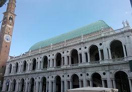 Andrea Palladio, Palazzo della Ragione,