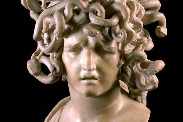 Caravaggio - Bernini.jfif