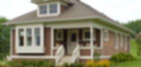 Port Gamble Guest House