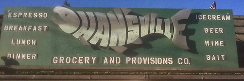 Hansville Grocery & Provision