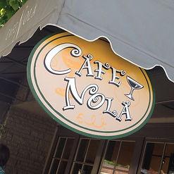 Cafe Nola Kingston