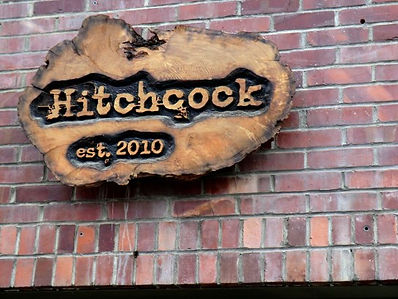 Hitchcock restaurant Bainbridge Island