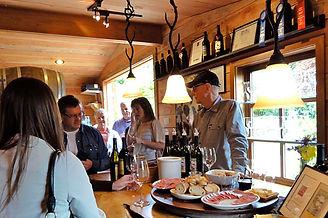 Bainbridge Island Winery Tours