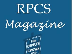 August Magazine