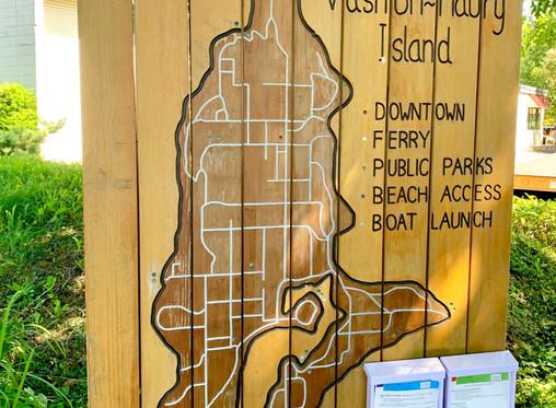 10 Reasons to Live on Vashon Island