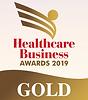 Healthcare Business Awards 2019.Bράβευση αριστείας, καινοτομίας και εθελοντισμού.