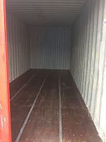 20' Used Containers for sale in Wisconsi