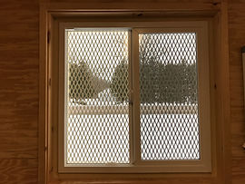 Window modification for shipping containers used or new in Wisconsin