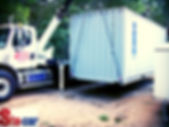 Providing Portable Storage to the state of Wisconsin as well as the surrounding states, move and store with us!