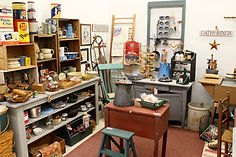 Kimberly, WI Antiue UP Maleall - Antiques For S