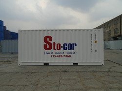 Moving Containers for Rent in MN