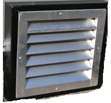 Shipping contaner modification with ventilation modified for sale in Wisconsin
