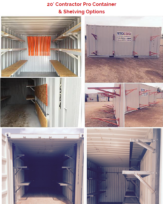 King Wisconsin Storage & Moving Options Moving Pods Rental