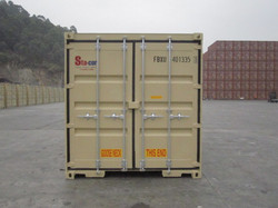 Stocor Portable Storage Units