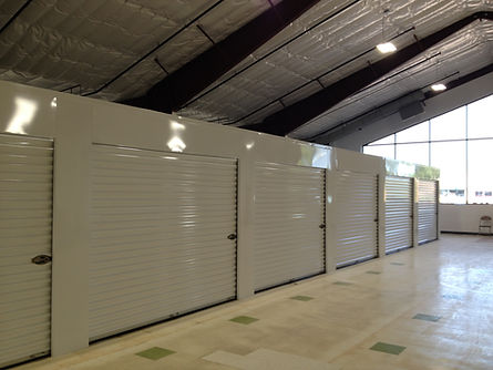 Indoor Self Storage Plover WI, Wisconsin Rapids WI and Stevens Point WI areas