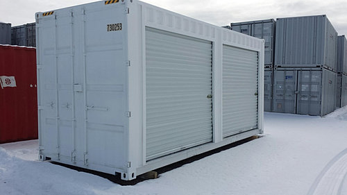Stocor Portable Storage Storage Containers For Rental Or