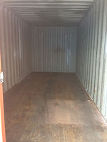 20' Used Containers for sale in Wisconsin