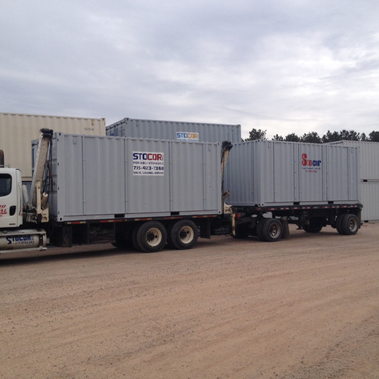 Moving containers, shipping containers, portable units, office containers, connex box, sea containers for rental or purchase. Delivery available.