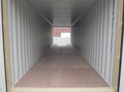 40' Double Door Tunnel