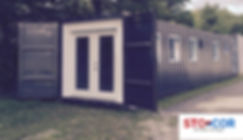 Moving Pods for Rent in Thorp, WI with Storage Available