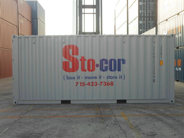 Stocor | Quality Used & New Shipping Containers for Sale in