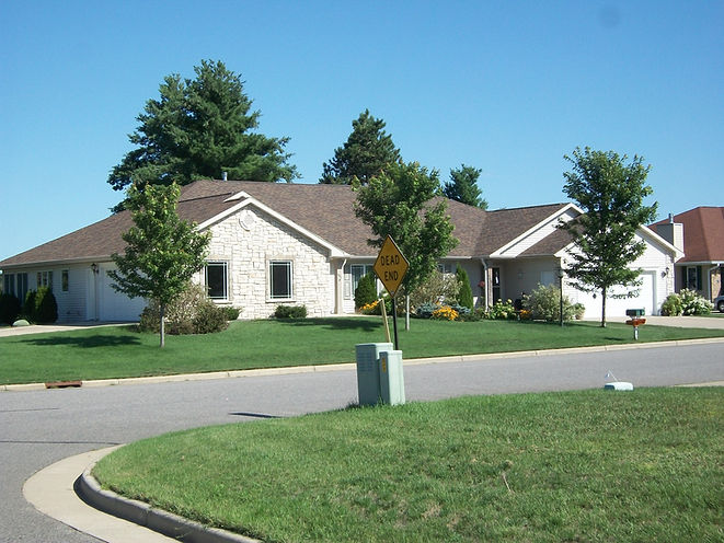 Providing unique design and layout in each of our properties for rent in Wisconsin Rapids, WI and Plover, WI areas.