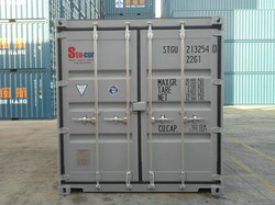 Shipping Containers for Rent