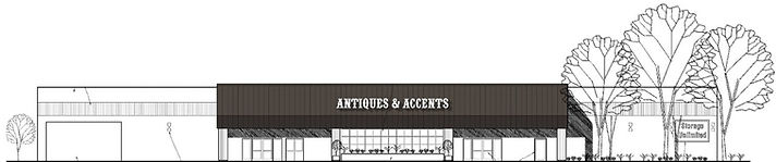 Antiques & Accents at Steven Point Antique Mall