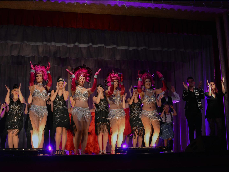 Show final