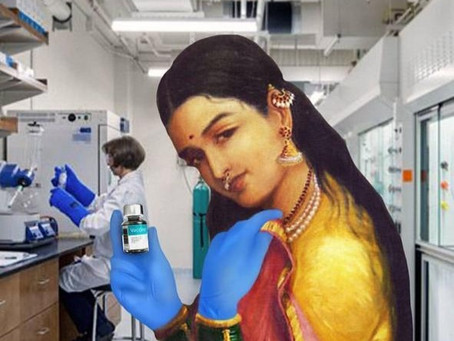 Vaccine Slot Machine: How India fell behind in the Race for COVID Immunisation
