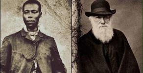 o ex-escravo que ensinou Darwin: o Preto que mudou o Branco - John Edmonstone