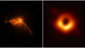 Buracos Negros podem esconder núcleos de pura energia escura que manteriam o universo em expansão