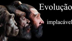 Evolução: Teoria ou Fato?