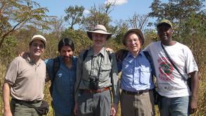 Biotropica - Primeiro congresso no hemisfério sul da Terra! Na UFU - Association for Tropical Biolog