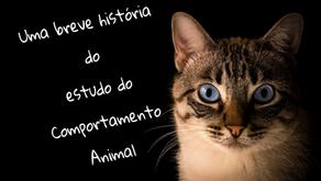 Uma breve história do estudo do Comportamento Animal