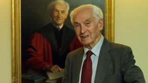 """Ernest Mayr - o maior evolucionista do século 20 escreveu """"Biologia - Ciência única"""", com"""
