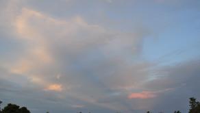 Nuvens altas estão mais finas e isso aumenta o Aquecimento Global.