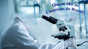 Quem são os Cientistas do Brasil?