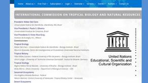 Enciclopédia de Biologia Tropical da UNESCO - online, e-book e organizada por um brasileiro!