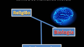 Livrai-nos do mal: como a Biologia, não a Religião, tornou os Humanos Morais