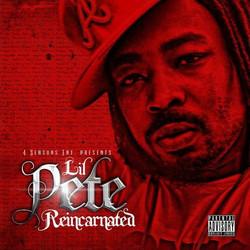 Lill Pete