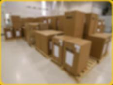 Depolama, Büyük firmalar yada diğer etkenler ile bürosundaki malzemeyi depolayacak yer bulunmaması durumlarında eşya depolama firması hem ucuz hem de garantili eşya barındırma seçeneği uygular.Eşya Depo laması , bir depo kiralamaktan farklı olarak , depo lamanın eşyalarınıza ait özel bölümlerden oluşması ve eşyaların üzerinin naylon şilteler ile örtülerek koruma altına alınması  güvencesiyle ve bakımıyla beraber tam bir hizmet olması.