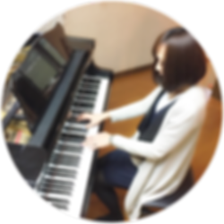ピアノ ピアノ講師