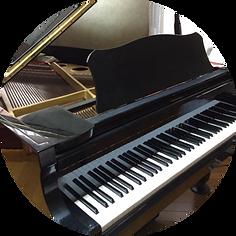 YAMAHA C3 グランドピアノ ピアノ